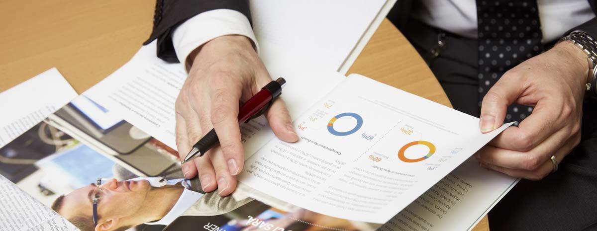 Factoring- de alternatieve financieringsmogelijkheid voor ambitieuze ondernemers