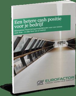 Eurofactor whitepaper cash positie